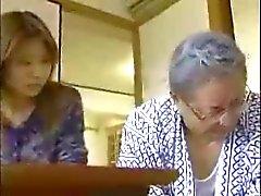 asiatico becco femdom giapponese voyeur