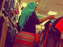 arab big butts hidden cams