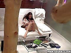 voyeurity teenager jung masturbieren