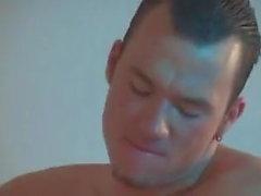 гей групповой секс мышца
