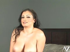 aria giovanni aziani butt big-boobs mom