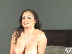 aria giovanni aziani butt big-boobs mom