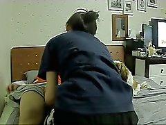 amatööri blowjobs piilotettu kamerat