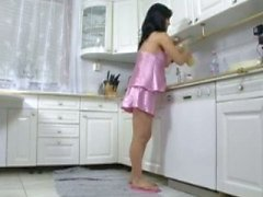 raskaana pimppi syöminen