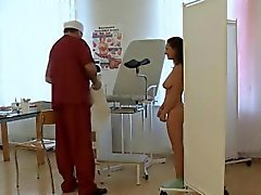 brunette fetish old young russian