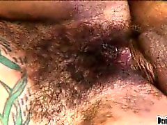 Your Mom's Hairy Pussy #12