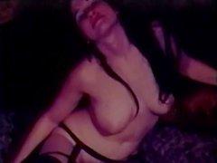 huge-tits nylons garter-belt heels solo