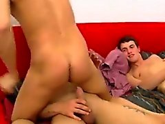 Big butt gay sex movies with fingers Sexy Euro studs Clark,