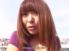junio kusanagi japanhdv joven de inglés - subtítulos jav