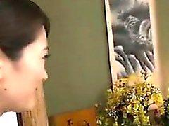 asian brunette japanese lesbian milf