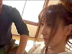 asiático peludo japonês milfs