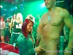 amador cfnm sexo vestido fetiche