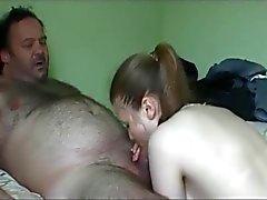amador peitos grandes torta de creme jovens de idade adolescentes