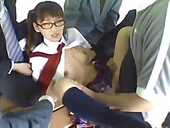 asian bukkake flashing japanese