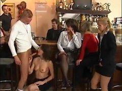 amateur blowjob doggystyle group sex milf
