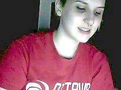 amateur clignotant gothique seins webcams