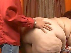 big boobs blowjob brünett fett hardcore