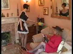 maid mature reality tight