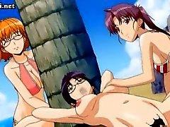 hentai karikatür anime