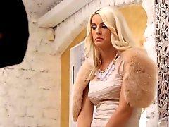 babes blondiner hårig tjeckiska
