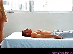 couple vaginal sex masturbation oral sex anal sex