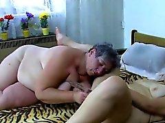 big boobs brünett fett oma hd