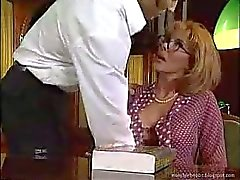 glasses mature teachers transsexual