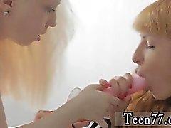 blonde erotic lesbian