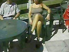 nudez em público