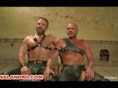 садо-мазо гей рабство сети трепка