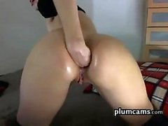 amateur anal ass fetish fisting