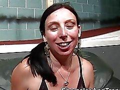 çük sulu shecock transeksüel