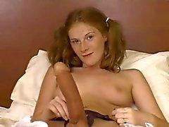 anal femdom strapon