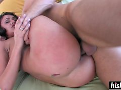 big boobs brunette doggystyle hardcore hd
