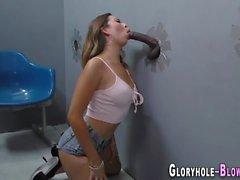 interracial handjob blowjob masturbation bigdick