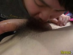 asian gay blowjob gay facial gay