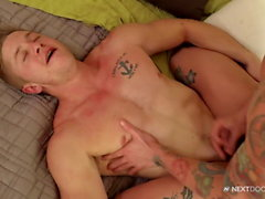 gay big cock blowjob hunk