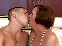 oma oma neuken granny porn video