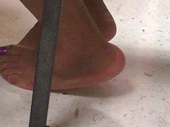 candid ebonyfeet ebony feet