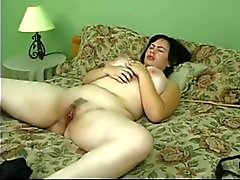 bbw big boobs hairy