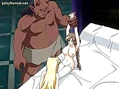 anime cartoon hentai toon