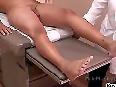 physical exam dctor fetish gay