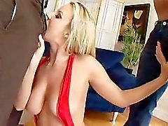 carolyn reese cumshot facial blonde tight