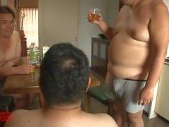 japanese glasses smoking bald brunette cock sucking group sex uncut jerking cumshot amateur full figure japanese