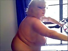 bbw grannies amadurece