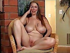 solo girl mature big tits