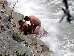 public nudity russian voyeur