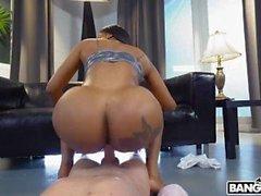 big ass hd big cock big tits blowjob