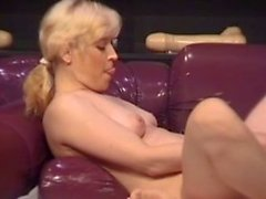 pornhub blondine blowjob