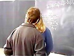 strak plagen leraar
